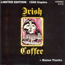 "Irish Coffee:  ""S/T"" (CD Reissue)"