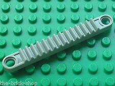 LEGO Technic Pneumatic OldGray gear rack 6630 / 8462 8463 5533 8286 8248 8479...