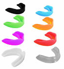 Authentic Senshi Japan Gumshield Gum Guard Teeth Protection mouth guard Mouldabl