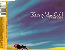 KIRSTY MACCOLL : IN THESE SHOES? / 5 TRACK-CD - NEU
