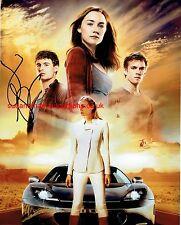 Stephanie Meyer Author of Twilight & The Host Autograph UACC RD 96