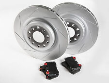 Aston Martin DB9 Rear Brakes Kit