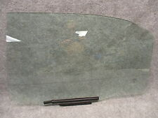 2003-2005 Toyota Corolla Sedan LH Rear Door Window Glass FD21608 GT NEW