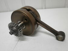 1987-2001 Honda CR500 Crankshaft Crank Shaft 13300-MAC-680 CR 500 87 - 01