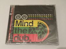 Mind The Dub - Various Artists - Reggae (2 CD Set) NEW & SEALED