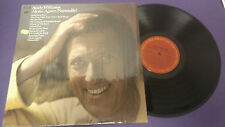 Andy Williams ~ Alone Again (Naturally) ~ Columbia Records  KC31625 Vinyl Record