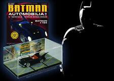 COLECCION COCHES DE METAL ESCALA 1:43 BATMAN AUTOMOBILIA Nº 22 BATMAN #164
