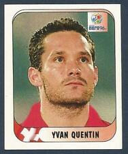 MERLIN-EURO 96- #039-SWITZERLAND-YVAN QUENTIN