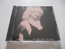 "Sanne Salomonsen ""No Angel"" Rare AOR cd 1987 Virgin Scandinavia"