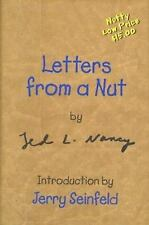 Letters from a Nut, Ted L. Nancy, Good Book
