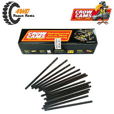 LS1 Crow Cam Chrome Moly Pushrods Set x16 7.40""
