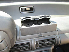 2002-2005 LAND ROVER FREELANDER CENTER DASH UPPER CUP HOLDER TRAY FBD000050PMA