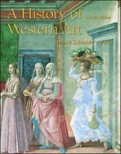 A History of Western Art Adams, Laurie Paperback