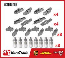 FOR HYUNDAI 2.2 CRDI D4EB SANTA FE FULL ROCKER ARMS & HYDRAULIC LIFTERS SET