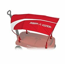 NEW & SEALED! Radio Flyer Wagon UV Protection Canopy Comes with Small Storage