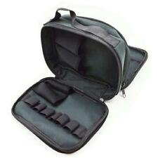 Professional Vape Carrying Case Double Sided Vape Tool  Bag for Mod Accessories