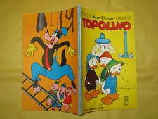 WALT DISNEY TOPOLINO LIBRETTO NUMERO 388 CON PUNTI DEL  CLUB 5 MAGGIO 1963
