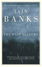 The Wasp Factory, Banks, Iain Paperback Book