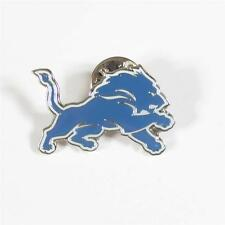 OFFICIAL NFL LICENSED LAPEL PIN TEAM LOGO ***DETROIT LIONS***