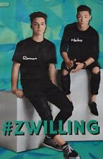 DIE LOCHIS - A3 Poster (ca. 42 x 28 cm) - YouTube Star Clippings Fan Sammlung