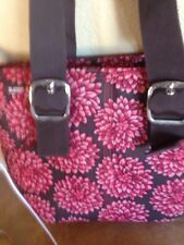 Rachel Ray Thermal Insulated Lunch bag tote - pink Catch