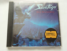 CD SAVATAGE DEAD WINTER DEAD
