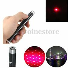 Powerful Red Laser Pointer Light Pen Beam Lights Professional 1mw Lazer Line