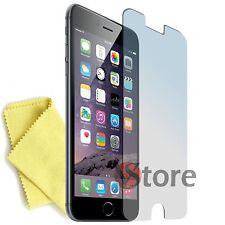 """3 Pellicola Per iPhone 6S 6 Plus Proteggi Salva Schermo Display 5.5"""" Fronte"""