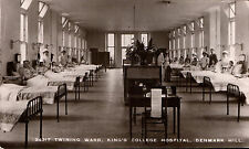 Denmark Hill. Twining Ward, King's College Hospital # 24317 by 'The Dolls House'