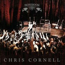 CORNELL,CHRIS-SONGBOOK (EDITED) CD NEW