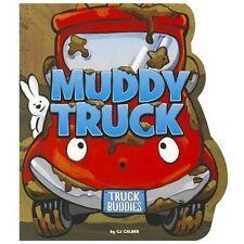 Muddy Truck (Truck Buddies)