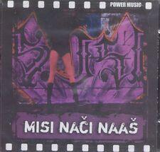 SAJSI CD Misi naci naas 2009 Kucka Stefan Patike Period neljubavnih orgija Smoki