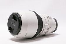 Sony SEL 70-200mm f/4 FE G OSS Lens