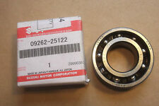 SUZUKI LTZ400  LTZ90  GENUINE NOS COUNTER SHAFT / MAIN BEARING - # 09262-25122
