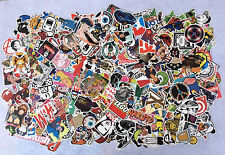 300PCS Random Decal Graffiti Sticker Bomb laptop Waterproof Stickers Skate New
