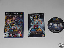 Saint Seiya The Hades para PLAYSTATION 2