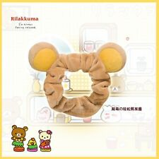 Kawaii Japan Rilakkuma Ear Moe Girls Hair Ring Hair Band Hair Accessories 1PCS