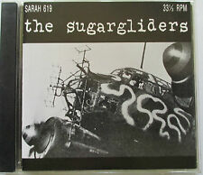 The Sugargliders ‎– We're All Trying To Get There - SARAH 619 CD - Sarah Records