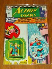 ACTION COMICS #339 FN- (5.5) DC COMICS SUPERMAN JULY 1966