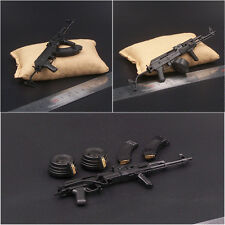 "VERY HOT TOYS AK-47 Assault Rifle Set 1/6 Fit for 12"" action figure"