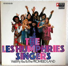 "12"" Vinyl THE LES HUMPHRIES SINGERS - We´ll Fly You To The PROMISED LAND"