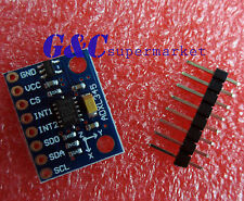 ADXL345 3-Axis Digital Acceleration of Gravity Tilt Module for Arduino