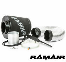 Performance Induction Air Filter Intake Kit for Vauxhall Corsa D 1.0i & 1.2i