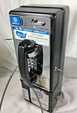 Vintage Western Electric Payphone Pay Phone Bell Payphone's BELLSOUTH LOT 31