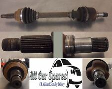 Ford Mondeo MK3 1.8 / 2.0 - Passenger Side Front Drive Shaft - without ABS Ring