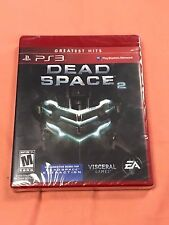 Dead Space 2 (Sony PS3) | Brand New, Sealed! | Free Shipping!