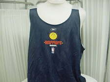 NBA Golden State Warriors Game Worn Reebok Reversible Practice Jersey Sz: 3XL