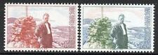 NORWAY MNH 1976 The 100th anniversary of the Birth of Olav Dunn