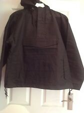 Over head smock, Large BLACK