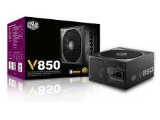 COOLER MASTER- VANGUARD V850 Fully Modular 850W 80 PLUS Gold Gaming Power Supply